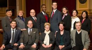 Minneapolis City Council 2014
